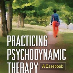 کتاب تمرین روان درمانی روانپویشی