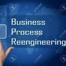 پاورپوینت مهندسی مجدد فرایندهای کسب و کار