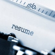 resume-how-to-write