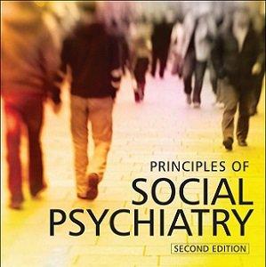 کتاب اصول روانپزشکی اجتماعی