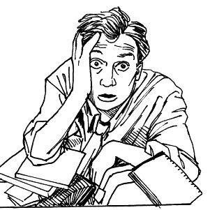 پرسشنامه استرس ادراک شده (PSS)