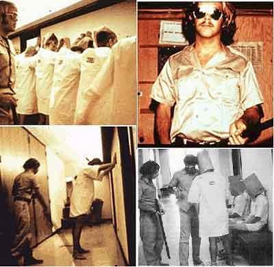 زندان استنفورد