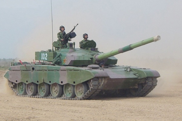 Type99 (چین)