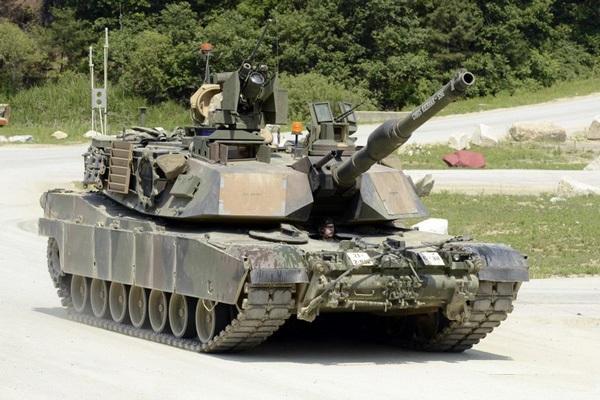 M1A2 SEP (ایالات متحده آمریکا)