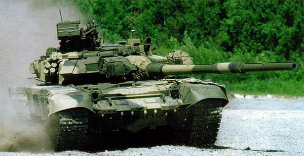 T-90 (روسیه)
