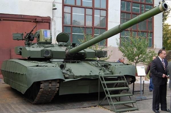 Oplot-M (اوکراین)