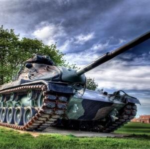ده تانک جنگی برتر دنیا