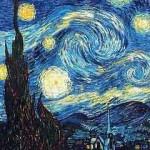 شاهکار ون گوگ: نقدی بر نقاشی شب پرستاره