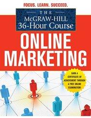 کتاب لاتین دوره آموزشی 36 ساعتی بازاریابی آنلاین