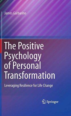 کتاب روانشناسی مثبت گرای تحول شخصی