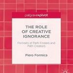 کتاب لاتین نقش بی تفاوتی خلاقانه؛ تصویر جویندگان راه و سازندگان راه (2015)