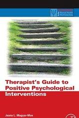 کتاب لاتین راهنمای درمانگران برای مداخلات روانشناسی مثبت گرا